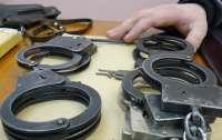В Николаеве арестовали членов банды подозреваемых в тяжких преступлениях