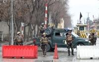 Афганские талибы атаковали военную базу: погибли 18 солдат