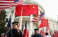 Проект о санкциях против Китая из-за коронавируса внесли в сенат США