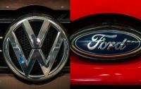 Volkswagen и Ford создали альянс