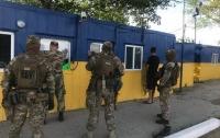 Брал по 20 тысяч в день: СБУ задержала взяточника с Одесской таможни