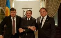 Десятое украинское консульство открылось в Польше