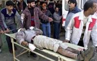 Автокатастрофа в Судане: 37 погибших