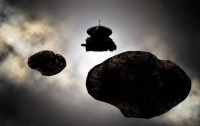NASA попросило пользователей сети придумать имя для новой цели аппарата New Horizons