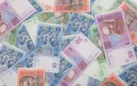 Стало известно, сколько гривен подделывают в Украине