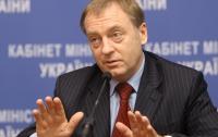 При Саше-Мерседесе Лавриновиче коррупция в Минюсте расцвела буйным цветом