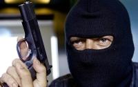 Преступник-неудачник ограбил киевский банк на 300 грн