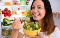 Ульяна Супрун развенчала главные мифы о еде