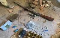Боевики планировали теракты на территории Украины, - СБУ