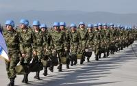 Миротворцы помогут Украине вернуть Донбасс, - Волкер
