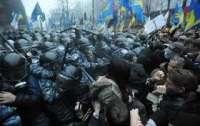 Депутаты хотят посвятить внеочередное заседание делам Майдана