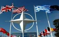 Зеленский подтвердил намерение Украины войти в НАТО