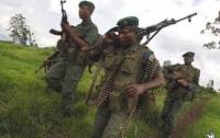 Новая война: солдаты Конго вторглись на территорию Уганды