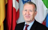 Назван сменщик Хуга в миссии ОБСЕ в Украине