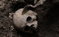 Китайцы нашли останки нового вида человека