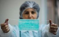 Заболеваемость гриппом и ОРВИ в Киеве снизилась