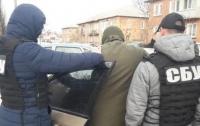Под Одессой задержали боевика ИГИЛ