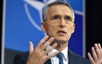 Столтенберг: Война против Украины не аргумент для изоляции России