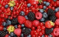 Ягоды и фрукты обойдутся украинцам на 50% дороже
