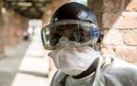 Лихорадка Эбола в Африке прорвалась в крупный город