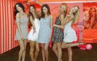 Украинцев считают самыми сексуальными