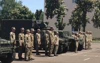 ВСУ получили очередную помощь из США