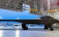 США создали новый сверхсекретный бомбардировщик B-21