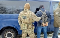 СБУ задержала иностранца-экстремиста