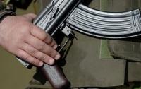 Военный застрелил сослуживца на Донбассе: появились подробности