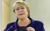 Экс-президент Чили может стать комиссаром ООН по правам человека