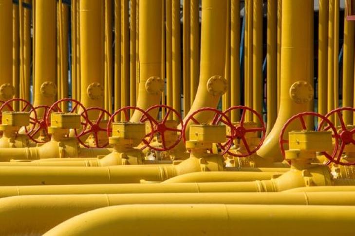 Нафтогаз смарта будет торговать учреждениям газ России дешевле