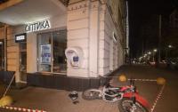 В центре Киева случилось жуткое ДТП