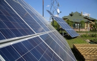 Госэнергоэффективности: Солнечные панели установлены в 12 тыс. украинских домохозяйств