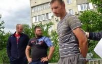 В Киевской области полиция задержала с поличным наркодилеров