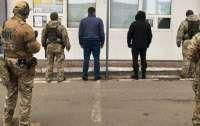 Сумские таможенники и пограничники брали дань за пересечение границы