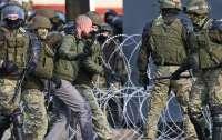 Протесты в Беларуси: милиция заявила о задержании около 250 человек