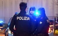 В Италии иностранец попытался ограбить кафе с помощью леденца