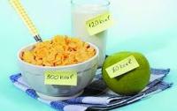 Подсчет калорий в продуктах не соответствует действительности