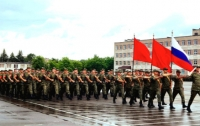В Минск на парад приедут российские военные, которые обстреливали Мариуполь