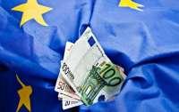 Резкое падение экономики наблюдается в европейских странах