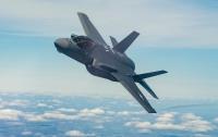Япония захотела 105 истребителей F-35