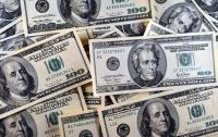 Ограбление под Харьковом: воры перепутали сувенирные доллары с настоящими