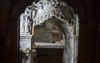 В Храме Гроба Господня творятся необъяснимые вещи