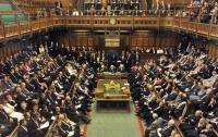 Британский парламент хранит все древние традиции, хотя некоторые правила сегодня выглядят забавно