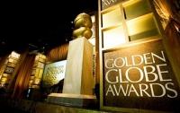 Названы новые обладатели «Золотого глобуса»