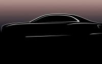 Bentley показал первое изображение новой модели Flying Spur (видео)