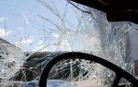 Масштабное ДТП в Азербайджане: десятки пострадавших