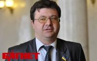 Депутат от «Батьківщини» мешал работе арбитражного управляющего