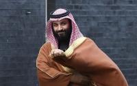 Наследный принц Саудовской Аравии назвал Ближний Восток