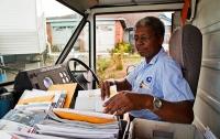 Почтальон в США украл у адресатов чеки почти на $450 тысяч